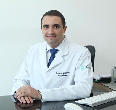 Dr. Carlos Guilherme da Silva Figueiredo Psiquiatra brasilia df