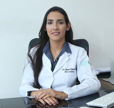 Dra. Renata Nayara da Silva Figueiredo Psiquiatra brasilia df