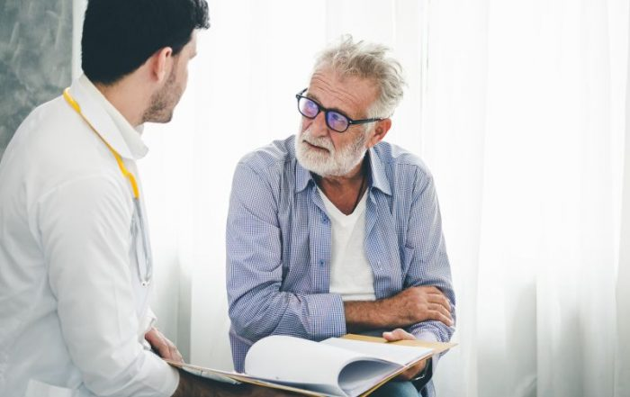 O Que o Psiquiatra Trata