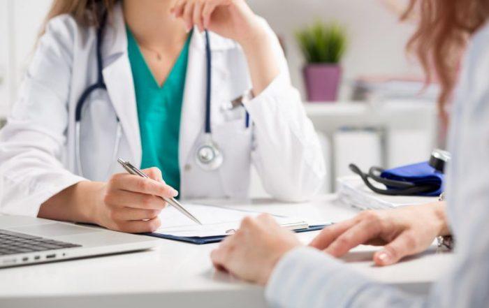 O que fazer antes de sua primeira consulta com o psiquiatra